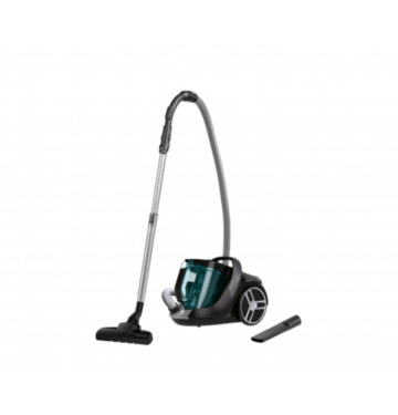 ELEKTRON RORO7212EA stofzuiger zonder zak
