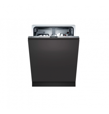 NEFF S255EB800E lave-vaisselle entièrement intégrable