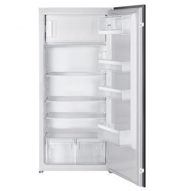 SMEG S3C120P1 koelkast met vriesvak - 122cm