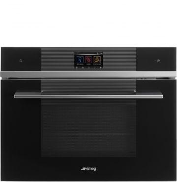 SMEG SF4104WVCPN multifunctionele oven met stoom - 45cm