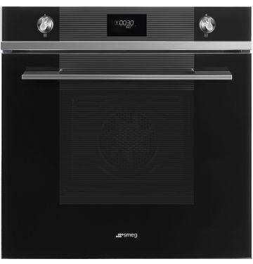 SMEG SF6101TVN1 multifunctionele oven - 60cm