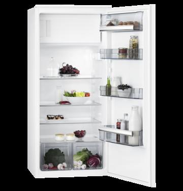 AEG SFB51221AS koelkast met vriesvak - 122cm