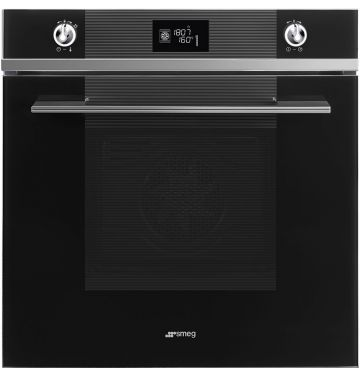 SMEG SFP6102TVN multifunctionele oven - 60cm