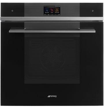 SMEG SFP6104WTPN multifunctionele oven - 60cm