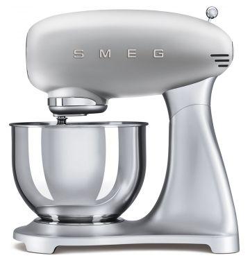 SMEG SMF01SVEU keukenrobot