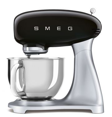 SMEG SMF02BLEU keukenrobot