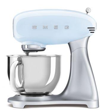 SMEG SMF02PBEU keukenrobot