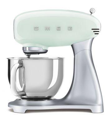 SMEG SMF02PGEU keukenrobot