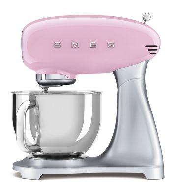 SMEG SMF02PKEU keukenrobot