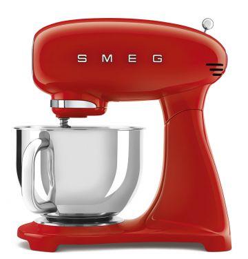 SMEG SMF03RDEU keukenrobot
