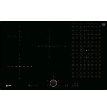 NEFF T58PS21X0 inductiekookplaat - 80cm