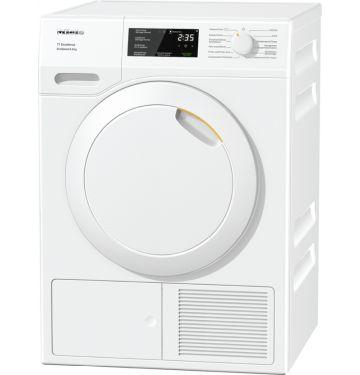 MIELE TED455WP droogkast - warmtepomp