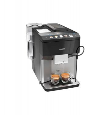 SIEMENS SDA TP507RX4 espresso machine