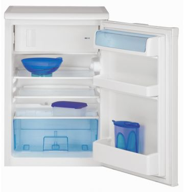 BEKO TSE1282 vrijstaande koelkast met vriesvak - 84cm
