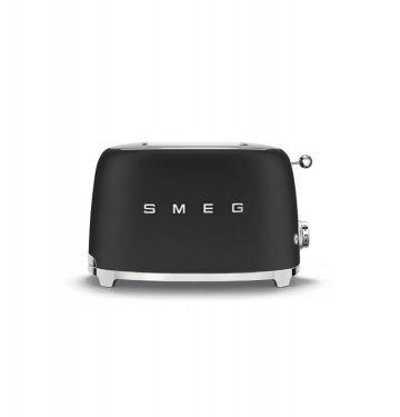 SMEG TSF01BLEU grille-pain
