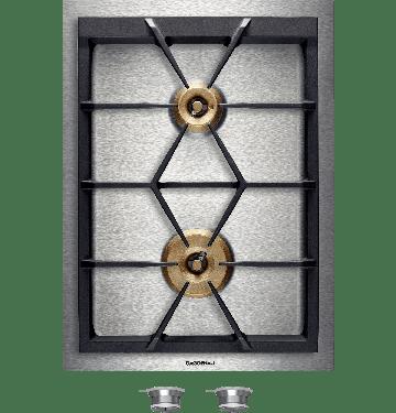 GAGGENAU VG425211 table de cuisson au gaz - domino