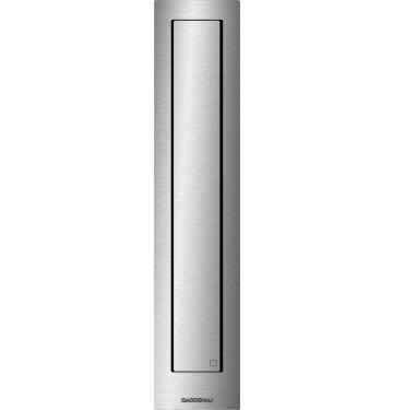 GAGGENAU VL410111 hotte plan de travail - 10cm