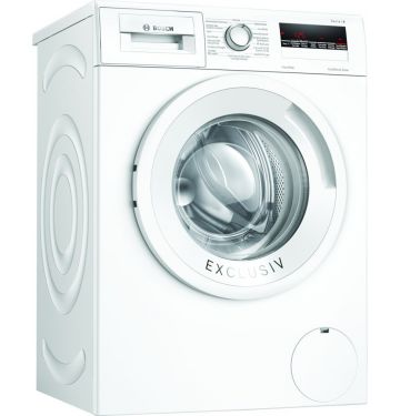 BOSCH WAN28297FG wasmachine