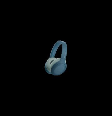 SONY WHH910NLCE7 hoofdtelefoon