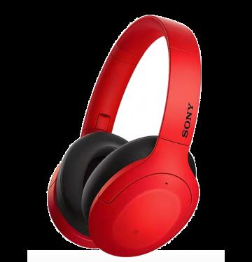 SONY WHH910NRCE7 hoofdtelefoon