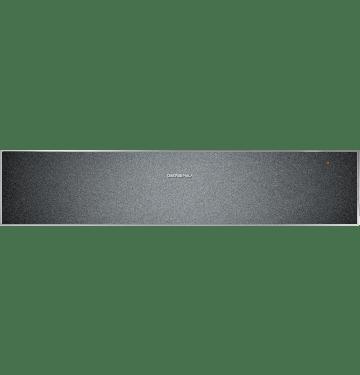 GAGGENAU WS461100 tiroir chauffant - 14cm