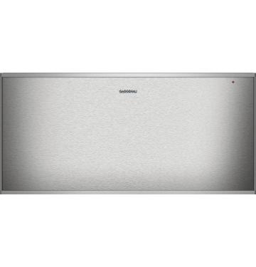 GAGGENAU WS462110 tiroir chauffant - 29cm