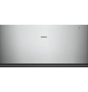 GAGGENAU WSP222110 tiroir chauffant - 29cm