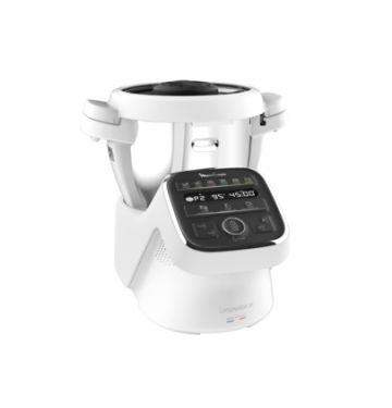 MOULINEX - SEB YY4431FG keukenrobot