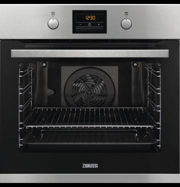 ZANUSSI ZOP37902XU multifunctionele oven - 60cm